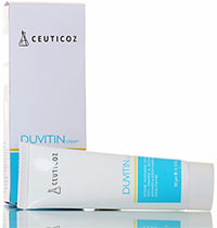 Ceuticoz Duvitin Cream
